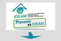 banner ideam