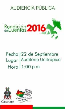 banner banner rendicion de cuentas 2016