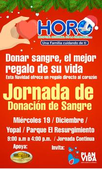 banner banner donacion sangre