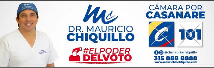 banner banner mauricio chiquillo