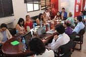 Corregimiento de El Morro será Zona Libre de Pobreza