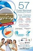 Curso Nacional de Actualización de Diabetes en Casanare