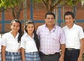 Maestro de Casanare entre los 20 maestros nominados al  premio Compartir