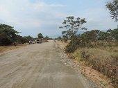 Vía alterna Monterrey - Tauramena será en asfalto