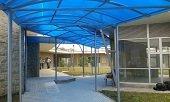 En Villanueva entregaron Centro de Desarrollo Infantil
