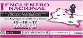 En Villavicencio primer encuentro nacional de mujeres autoridades y corporaciones p�blicas territoriales