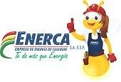 Enerca anunció reajuste de tarifas