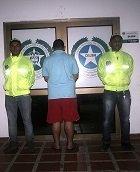 Presunto homicida de coleador en Paz de Ariporo, del hospital a la cárcel