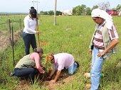 En Villanueva celebraron D�a del Medio Ambiente con siembra de �rboles y educaci�n ambiental