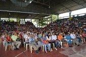 El fin de semana se lanz� proyecto de vivienda de inter�s prioritario en Paz de Ariporo