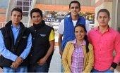 Estudiantes del proyecto Utopía de la Universidad de la Salle ganaron viaje a Francia