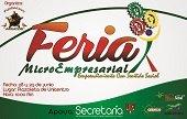 Feria Microempresarial este fin de semana en la Plazoleta de Unicentro