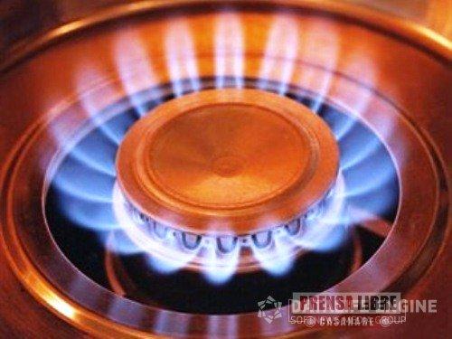 Ruptura en gasoducto flore a yopal mantiene sin el for Gas natural servicios