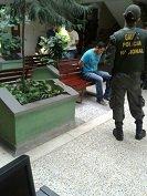 Capturado presunto responsable del atentado contra el Gaula de la Policía en Yopal