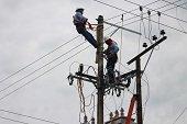 M�s cortes de energ�a el�ctrica al sur de Casanare