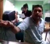 Registrador de Paz de Ariporo protagoniza bochornosa agresi�n contra ciudadana