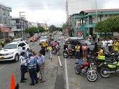 Comandante de Tránsito Municipal anuncia más controles y operativos en Yopal