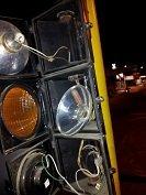 La mayoría de semáforos de Yopal están dañados