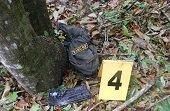 29 artefactos explosivos no convencionales desactivo la Brigada XVI en los últimos días