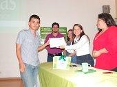 Sebastián Guillén de Paz de Ariporo ganó Olimpiadas Unitropistas de Ciencias