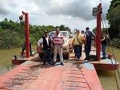 La USO volvi� a los campos petroleros de Puerto Gait�n en el Meta