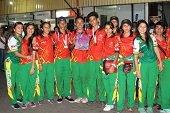 Selecci�n de Patinaje de Casanare regres� triunfante del campeonato nacional interligas en Cartagena