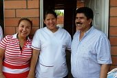 4 familias de Yopal estrenar�n casa propia hoy