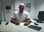 En la EAAAY nuevos Director Comercial y Asesor Jur�dico