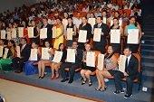 Unisangil supera los 1000 profesionales formados en Casanare