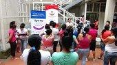 Campa�a de educaci�n sexual en la C�rcel de Yopal adelant� la Secretar�a de Salud