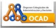 Proyectos por $87 mil millones aprob� Ocad departamental