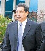 Ex Gobernador William P�rez fue condenado por la Corte Suprema de Justicia a 8 a�os de c�rcel