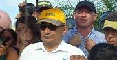 """Alcalde de Paz de Ariporo Edgar Bejarano le sigue """"tomando el pelo"""" a la revocatoria"""