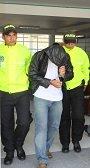 """Capturado comandante de la disidencia de la banda criminal """"Libertadores del Vichada"""" que operaba en Villanueva"""