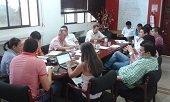 Reuni�n de seguimiento y verificaci�n de la Acci�n Popular sobre el tema del agua potable en Yopal