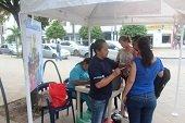 Yopal se une este s�bado a tercera Jornada Nacional de Vacunaci�n
