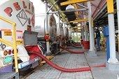 Ecopetrol inició Concurso Abierto de contratación de transporte terrestre de hidrocarburos por Carrotanques