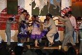 Parrando llanero por la discapacidad el pr�ximo 6 de septiembre en Yopal