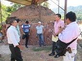 Personer�a de Yopal intercedi� ante Corporinoquia por los alfareros de La Guafilla