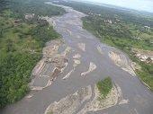 Conflicto con un finquero por intervenci�n del r�o Cravo Sur con maquinaria de la Alcald�a de Yopal