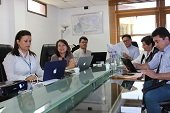 50 docentes, 40 orientadores, 7 coordinadores y un rector peticiones de la mesa de Educaci�n de Casanare