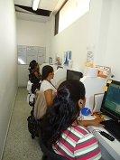 A partir hoy cada sede de la ESE Salud Yopal tendr� l�nea telef�nica para asignaci�n de citas m�dicas