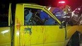 Un muerto y 8 lesionados en accidentes de tr�nsito en la v�a hacia el norte de Casanare