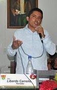 Presidente del Concejo de Yopal rechaz� proyecto al alcalde Celem�n para  realizar concesi�n de alumbrado p�blico
