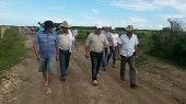 Comunidad de Quebradaseca se siente afectada por las actuaciones de la Alcald�a de Orocu�
