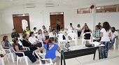 Aumentan a 40  los casos de alteraciones de salud en j�venes del municipio de Nunch�a