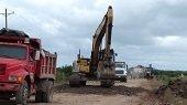 Se acord� alianza P�blico – Privada para pavimentar 40 kil�metros en la central del llano