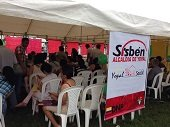 Oficina del Sisben de Yopal advirti� que  solo imprimir� fichas hist�ricas de quienes ya tengan informaci�n validada por el DNP