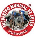 Encuentro Mundial de Coleo en Villavicencio del 10 al 13 de Octubre