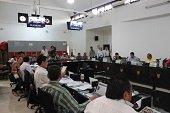 Concejo design� Ponentes para concesiones de Terminal y Alumbrado P�blico en Yopal